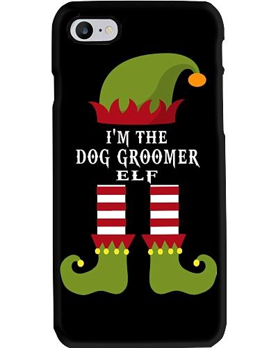 Dog Groomer xmas