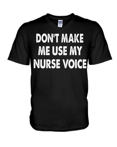 Nurse Tshirt