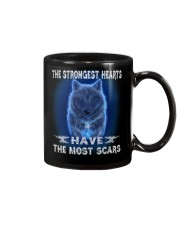 The Most Scars Mug thumbnail