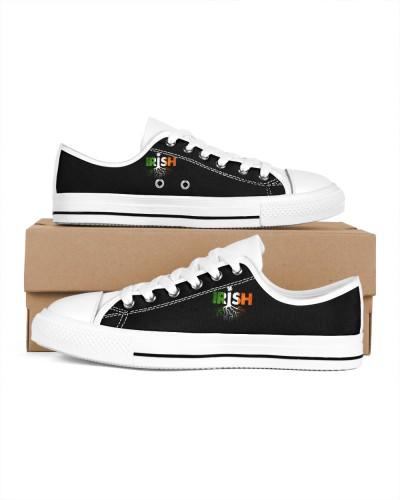 Irish Shoes