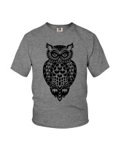 Owl Tee Youth T-Shirt tile
