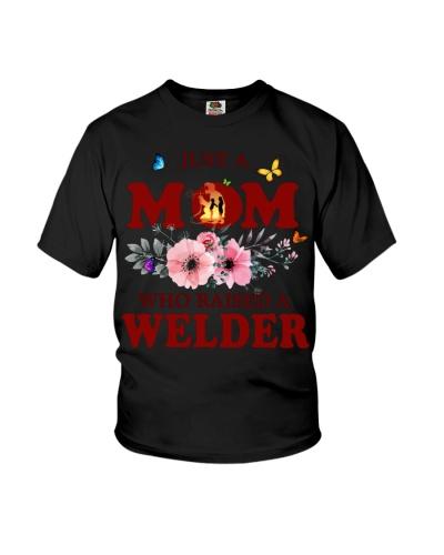 Welder mom gift