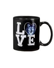 Love Wolf Mug thumbnail