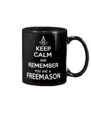 Keep Calm tee Mug thumbnail