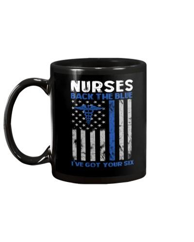 Nurses Tshirt