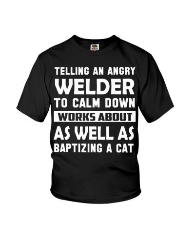 Welder as well