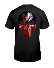 Welder tee Classic T-Shirt back