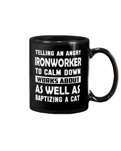 Ironworker as well