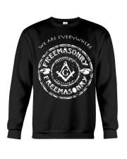 G Everywhere Crewneck Sweatshirt front