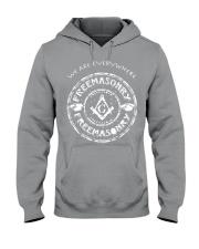 G Everywhere Hooded Sweatshirt thumbnail