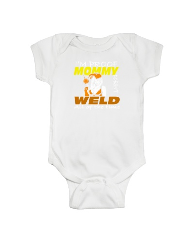 Mommy Weld