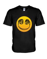 Music Perfect Gift  V-Neck T-Shirt thumbnail