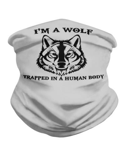 Wolf Neck Gaiter