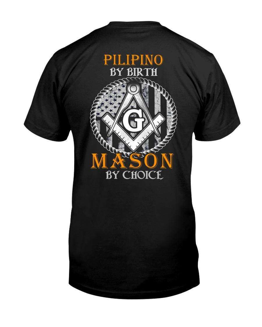PILIPINO G TEE Classic T-Shirt