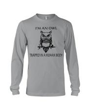 Owl Tee Long Sleeve Tee thumbnail