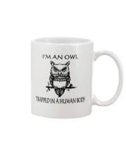 Owl Tee Mug thumbnail