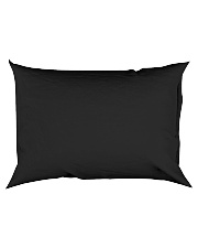 Owlaholic Rectangular Pillowcase back