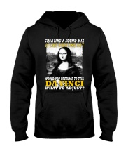 Sound Mix Hooded Sweatshirt tile