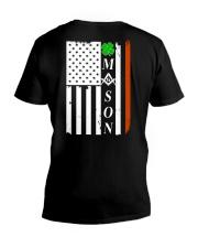 Irish G tee V-Neck T-Shirt thumbnail