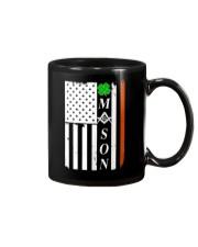 Irish G tee Mug thumbnail