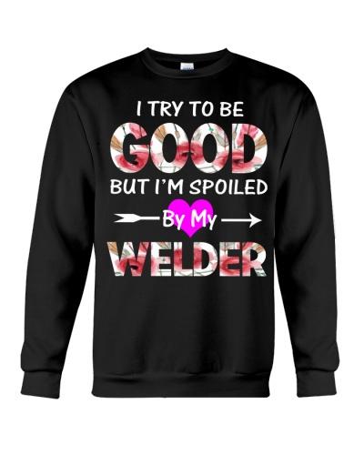 Welder's Wife