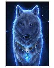 Wolf Spirit Poster 11x17 Poster front