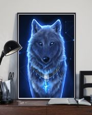 Wolf Spirit Poster 11x17 Poster lifestyle-poster-2