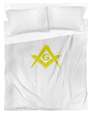 Ideal for work Duvet Cover - Twin thumbnail