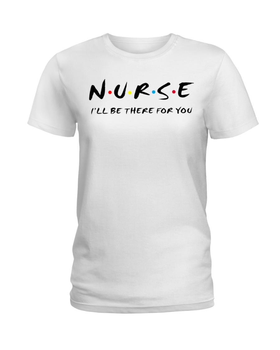 Nurse  Tshirt Ladies T-Shirt