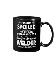 Welder's Wife Mug thumbnail