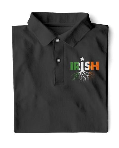 Irish Pride Tshirt