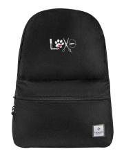 Love Groomer  Backpack thumbnail