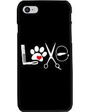 Love Groomer  Phone Case thumbnail