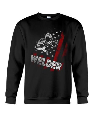 Welder Tshirt