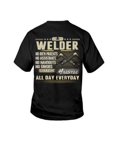Welder all day