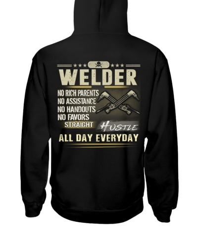 Welder all day