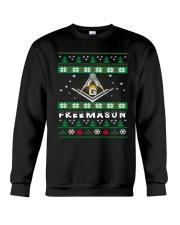XMAS TEE Crewneck Sweatshirt front