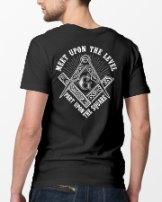 Meet Part Tee  Classic T-Shirt lifestyle-mens-crewneck-back-5