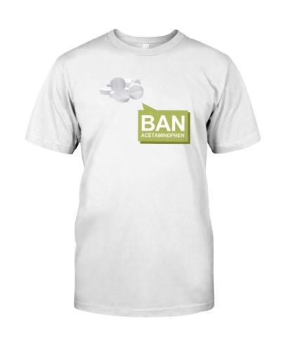 Ban Acetaminophen