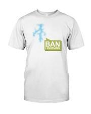 Ban Lightning Classic T-Shirt front