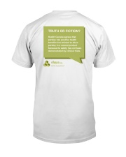 Ban Parsley Classic T-Shirt back