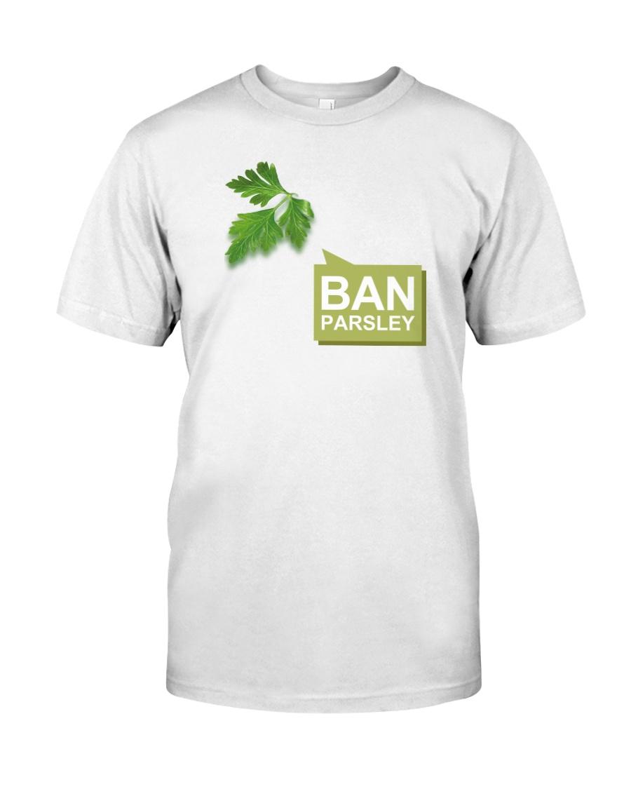 Ban Parsley Classic T-Shirt