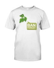 Ban Parsley Classic T-Shirt front