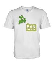 Ban Parsley V-Neck T-Shirt thumbnail
