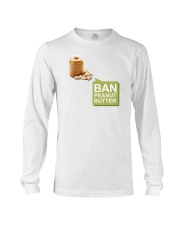 Ban Peanut Butter Long Sleeve Tee thumbnail