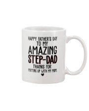 Happy Fathers Day Mug thumbnail