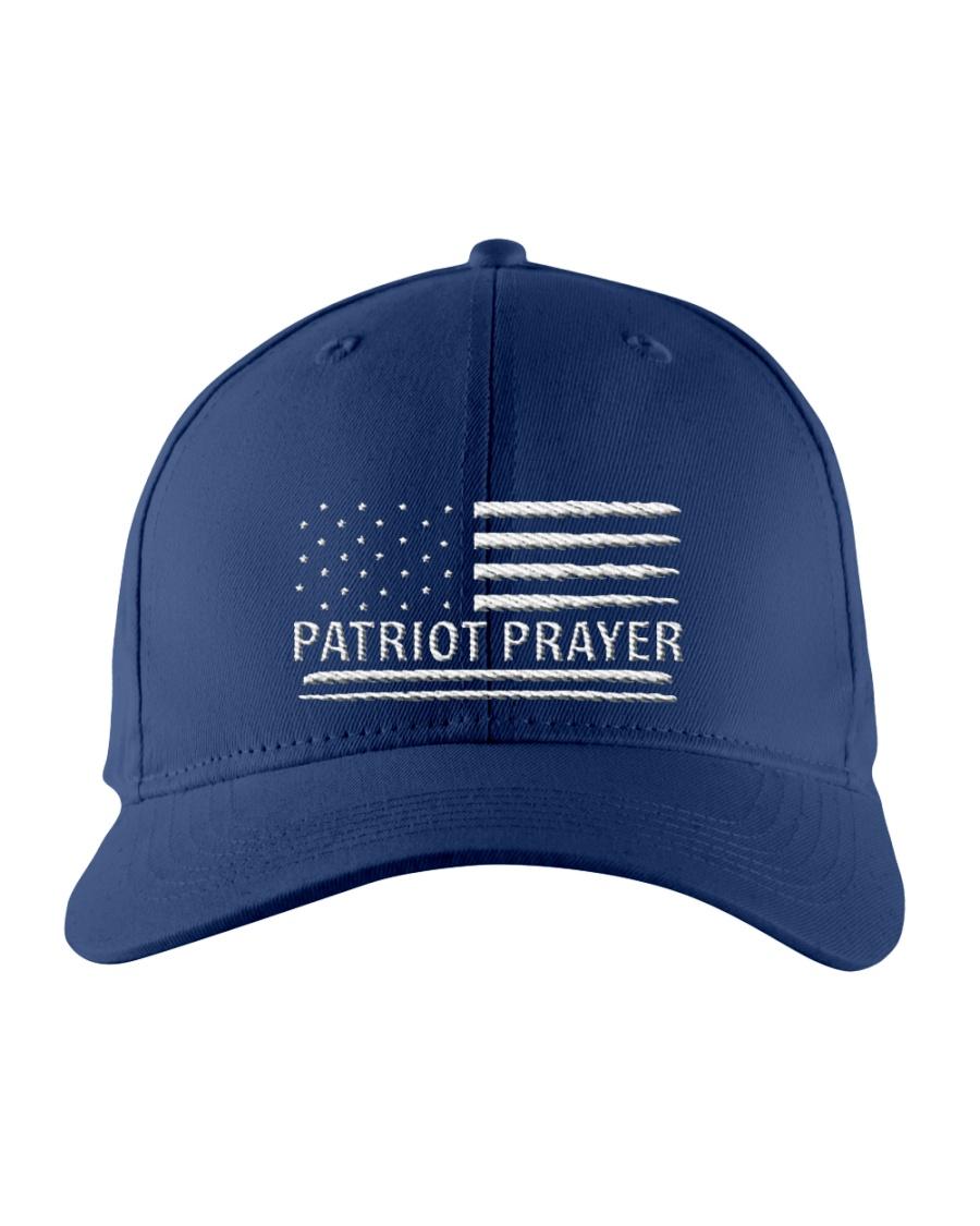 Patriot Prayer hat Embroidered Hat