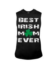 best irish mom ever Sleeveless Tee thumbnail
