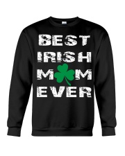 best irish mom ever Crewneck Sweatshirt thumbnail
