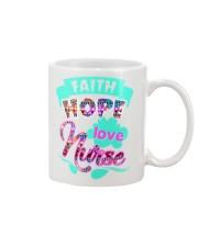 Love Nurse Shirt Mug thumbnail